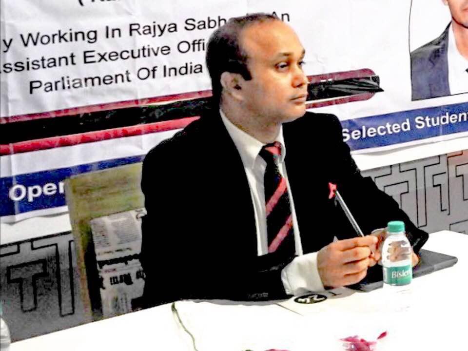 Open Strategy & Planning Session on UPSC Eaxam IAS, IPS, IFS in Mumbai, Maharashtra, India