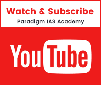 Paradigm IAS YouTube Channel