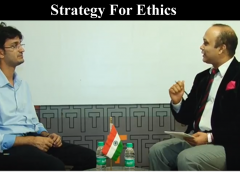 Strategy For Ethics